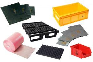 Csomagolás, szállítás és tárolás